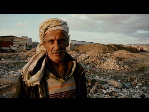 Yemen sufre en silencio