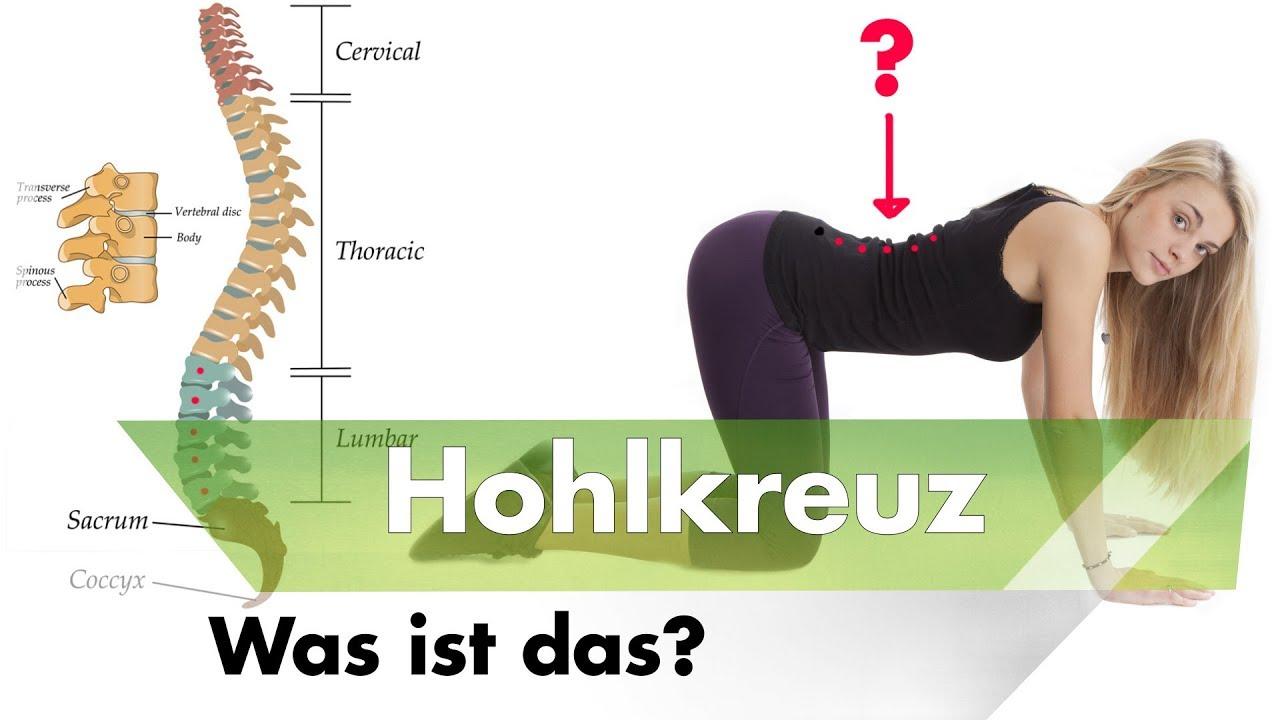 Was ist ein hohlkreuz medical fitness lexikon 1 youtube for Was ist ein fachwerk