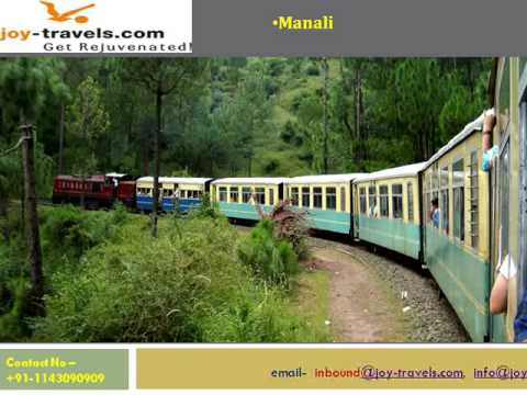 Incredible Himachal pradesh travel guide and famous destinations