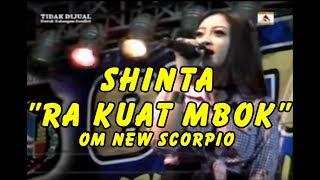 Video SHINTA OM NEW SCORPIO - RA KUAT MBOK LIVE IN BLITAR TERBARU 2017 download MP3, 3GP, MP4, WEBM, AVI, FLV Oktober 2018