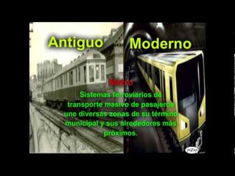 Antiguo video 1 - 1 part 1