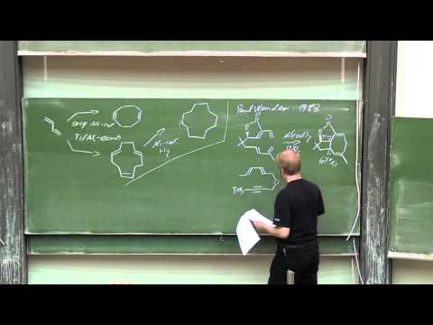 Lecture Catalytic Organometallics 22 Prof  G  Dyker 180614