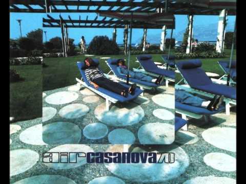 Air - Casanova 70