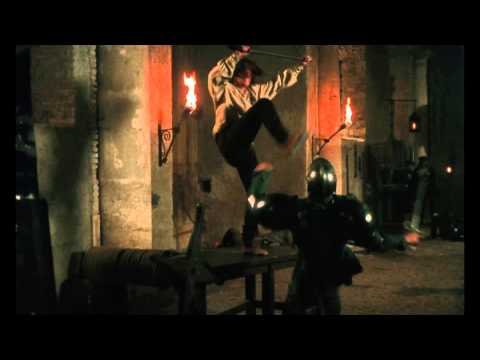 Trailer do filme The Pit and the Pendulum