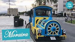 MORAIRA SPAIN