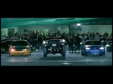 Fast & Furious: Solo parti originali - 2009 | TRAILER ITALIANO