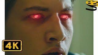 Появление Способностей у Циклопа | Люди Икс: Апокалипсис (2016) 4K ULTRA HD