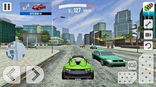 Extreme Car Driving Simulator 2 #5 NEW CAR UNLOCKED - Car Games Android gameplay #carsgames