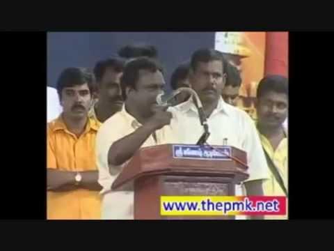 Guru Speech Against Dinamalar!!!
