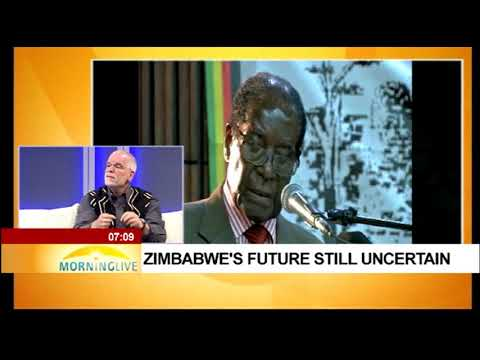 Zimbabwe's future still uncertain