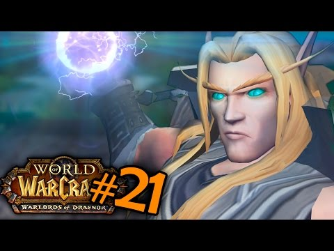 El final de Kairoz | Warlords of Draenor #21