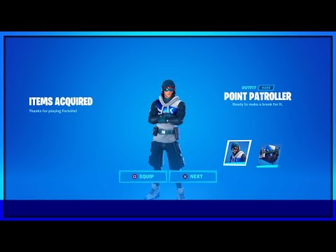 THE (NEW) FREE EXCLUSIVE PLAYSTATION PLUS PACK IN FORTNITE (GAMEPLAY)