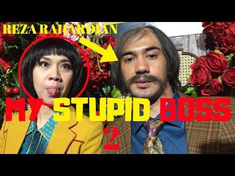 MY STUPID BOSS 2,REZA RAHARDIAN DAN BUNGA CITRA LESTARI SYUTING DI 2 NEGARA!!! Mp3