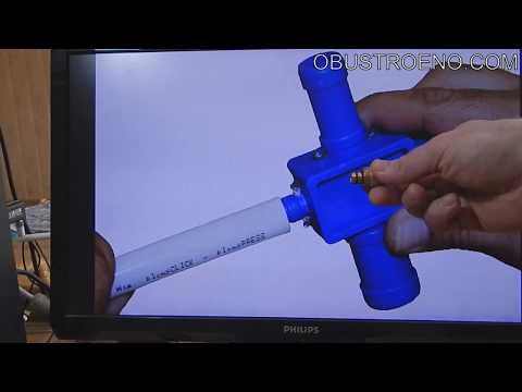 Металлопластиковые трубы: соединение