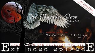 The Chamber Door (Vlog Series) - Ep. 32