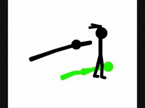 Download video stickman xiao xiao 3