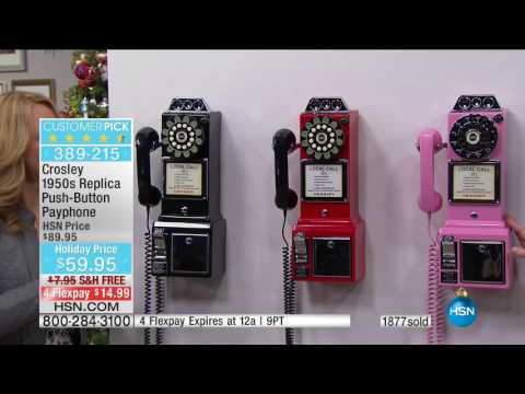 HSN | Electronic Gadget Gifts 12.12.2016 - 09 AM