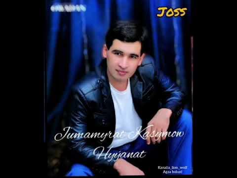 Jumamurat Kasymow (JOSS) Hyýanat 2020 (taze Aydym 2020)