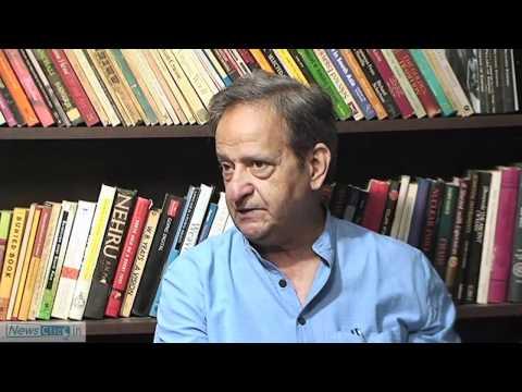 Prof. Aijaz Ahmad on Colombia-Venezuela Relations