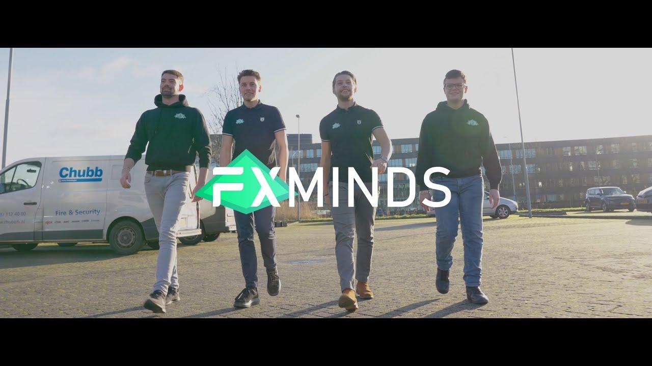 FXminds  De Forex Trading Academy van Nederland