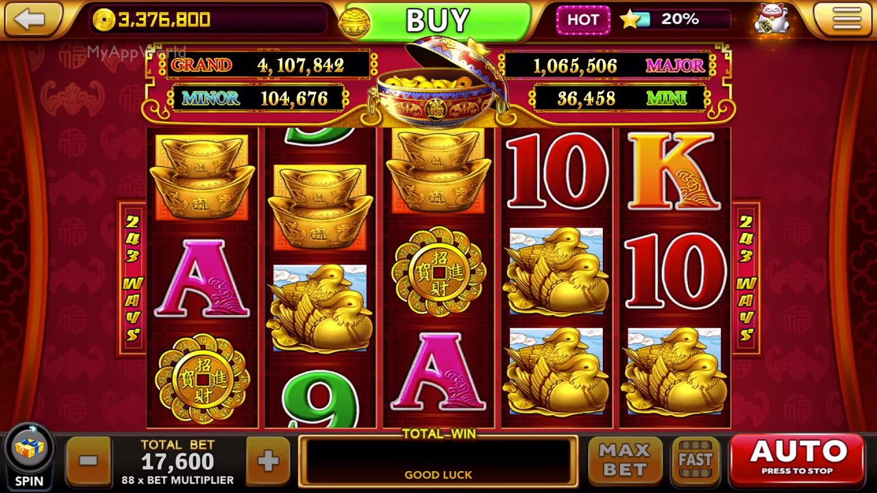 Can you win real money on dafu casinos
