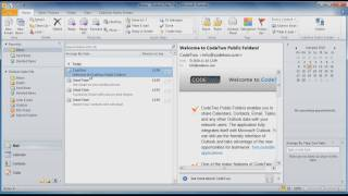 How to set up email account in Outlook Express and Outlook 2010