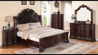 Sheffield Collection (B1100) by Crown Mark Furniture