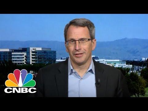 Synaptics CEO: Better Fingerprint Solutions | Mad Money | CNBC