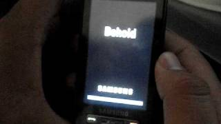Tricks for the Samsung Behold T919 =