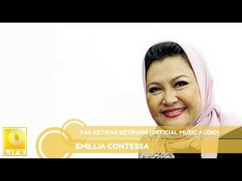 Emillia Contessa - Pak Ketipak Ketipung (Official Music Audio)