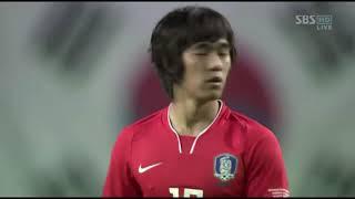 091014 Korea vs Senegal First Half (INTERF)