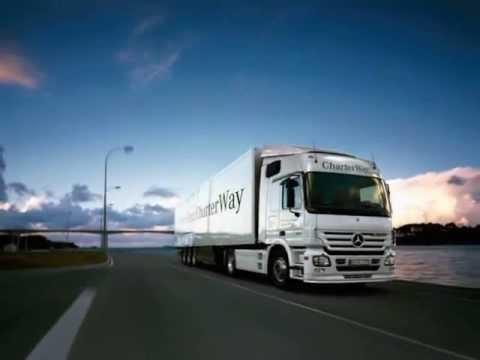 Доставка и перевозка грузов Казань
