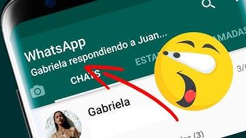 ► Trucos Para WhatsApp Increíbles ✅ Novedades