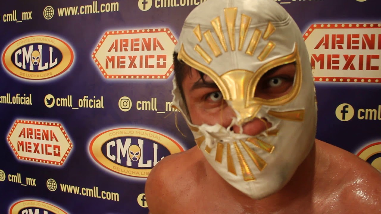 Image result for cavernario vs mistico