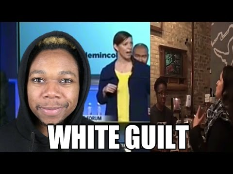 "white guilt On this martin luther king holiday, i will address a phenomenon that is often  mislabeled as ""white guilt"" through his advocacy of non-violent."