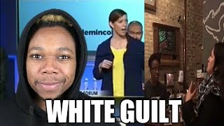 The Curious Case of White Guilt