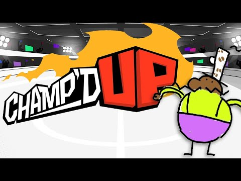 Champ'd Up! - Oreo and Broreo!!! (Jackbox Party Pack 7 Gameplay)  