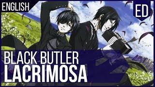 "[FrAnime Music] - ""Lacrimosa"" ENGLISH - Black Butler"