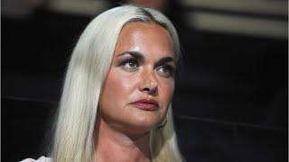 Vanessa Trump Breaks Silence on Don Jr. and Kimberly Guilfoyle