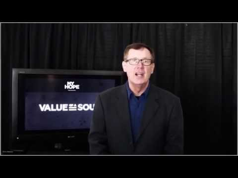My Hope Canada - How to Use 'Value of a Soul'
