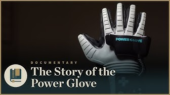 The Story of the Power Glove | Gaming Historian