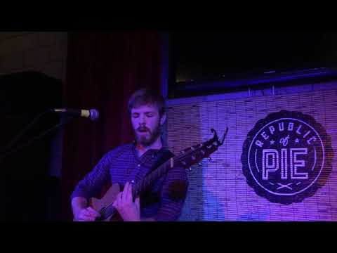 Patrick Sylvester LIVE at Republic of Pie, North Hollywood, CA (12/15/2017)