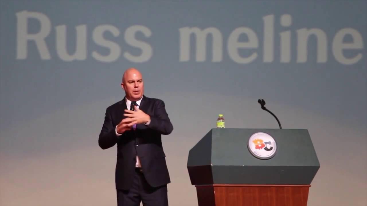 Russ Medlin