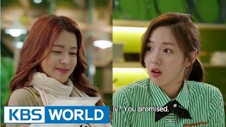 House of Bluebird | 파랑새의 집 - Ep.9 (2015.04.04)