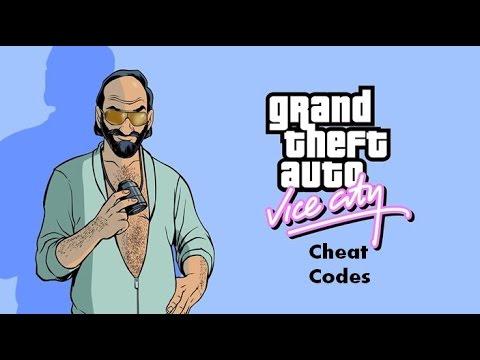 Gta Vice City Codes Codes