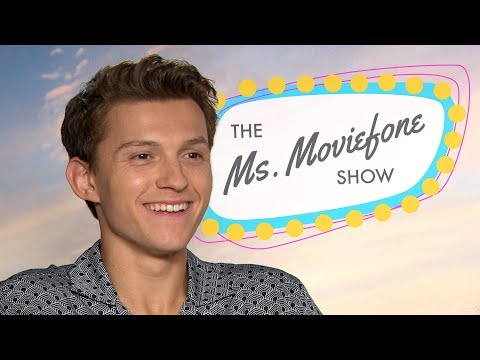 'SPIDER-MAN: Far From Home' Cast's Worst Travel Disasters | The Ms. Moviefone Show
