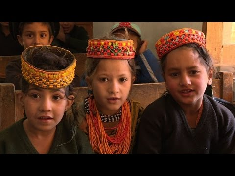 Kalash under fire for calamity in northwest Pakistan