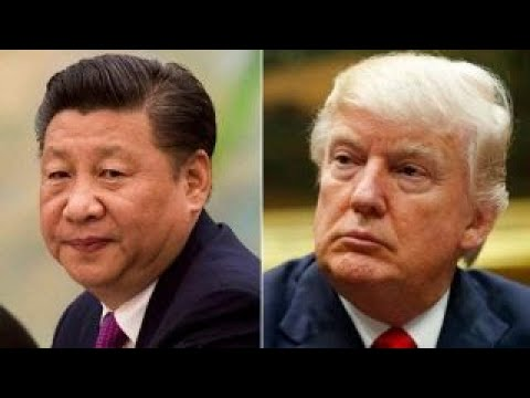 Trump unplugging Chinese banks will end China's economy: Gordon Chang