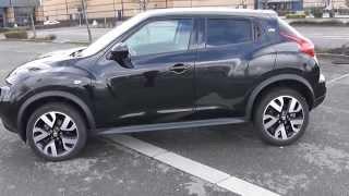 Nissan Juke n-Tec 2014 Videos