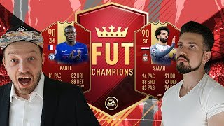 FIFA 19: GOLD 1 FUT CHAMPIONS REWARDS 🔥